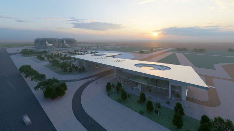 UAE Universal Hospital